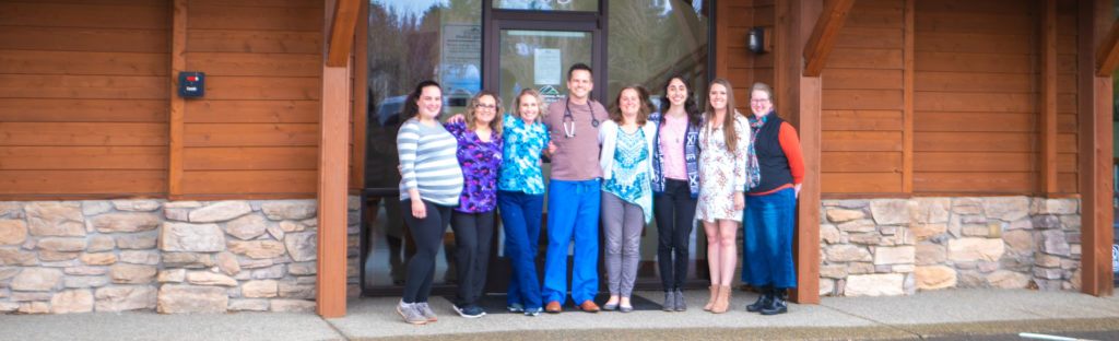 Rainier Family Medicine and Pediatrics - Enumclaw doctor