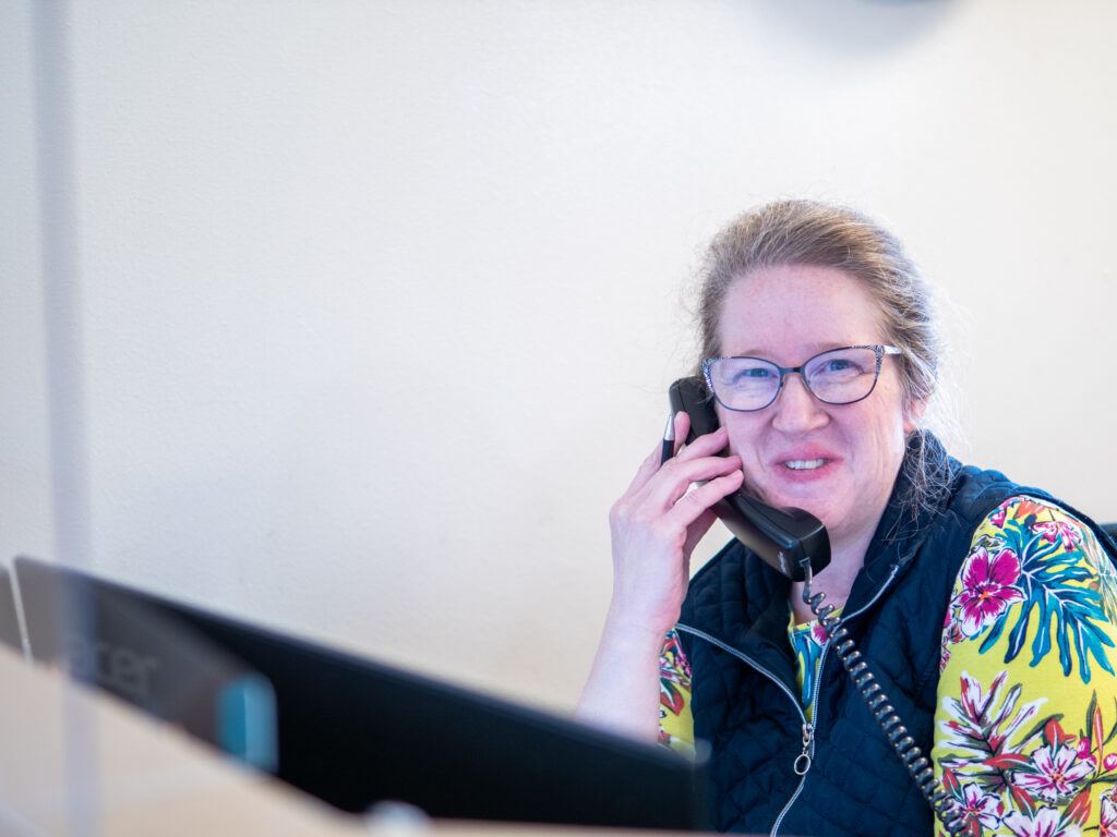 Front Desk - Rainier Family Medicine and Pediatrics - Enumclaw