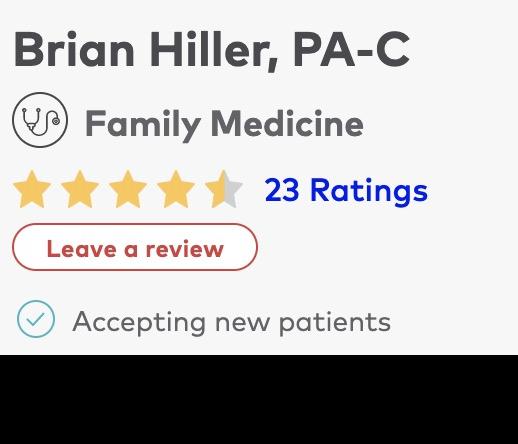 Rainier Family Medicine and Pediatrics Reviews and Ratings Health grades