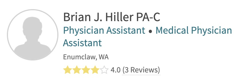 Top PA in Enumclaw